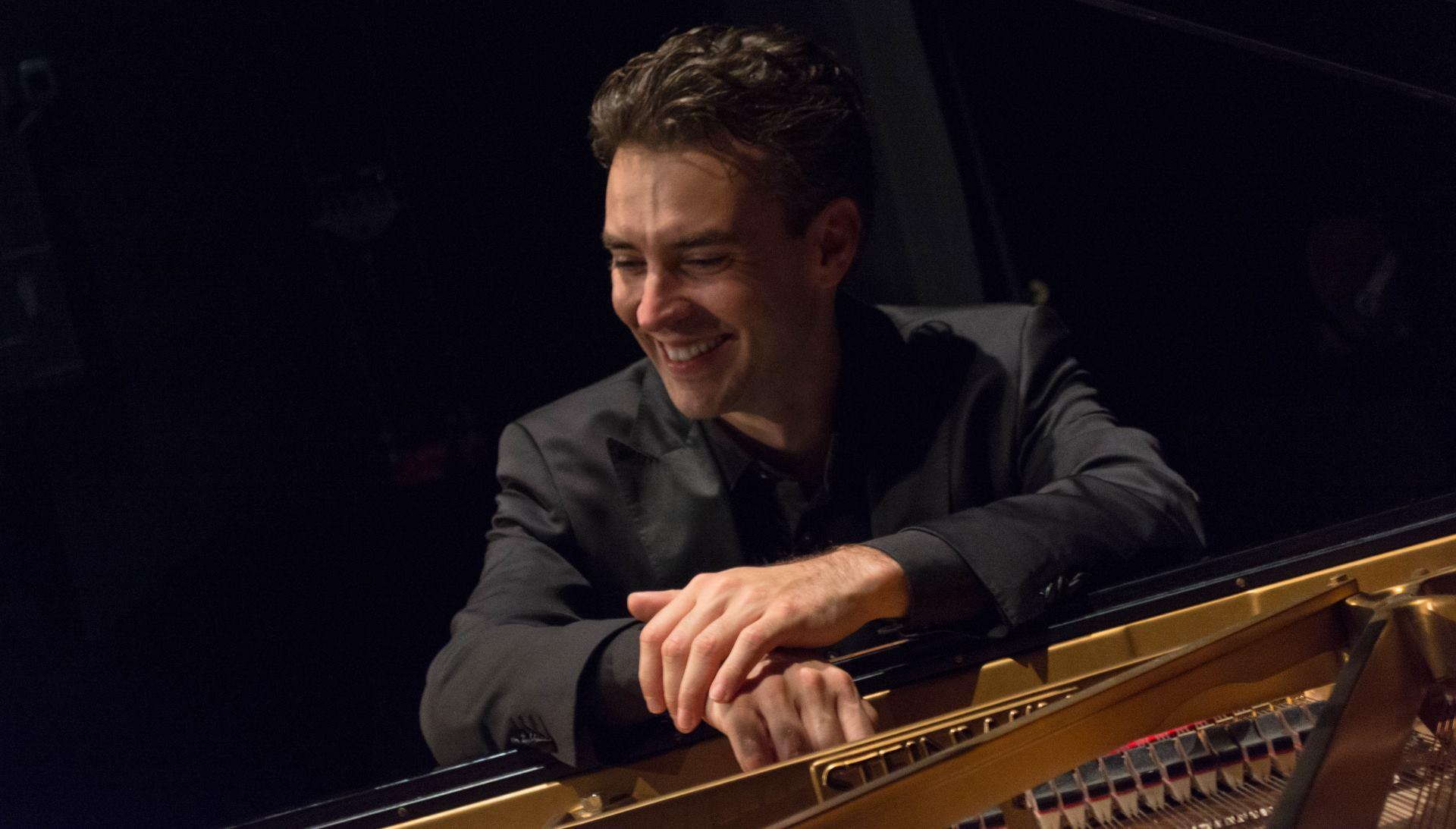 LISZTOMANIJA Klavirski recital Gorana Filipeca i promocija nagrađenog CD-a 'Paganini Studies'