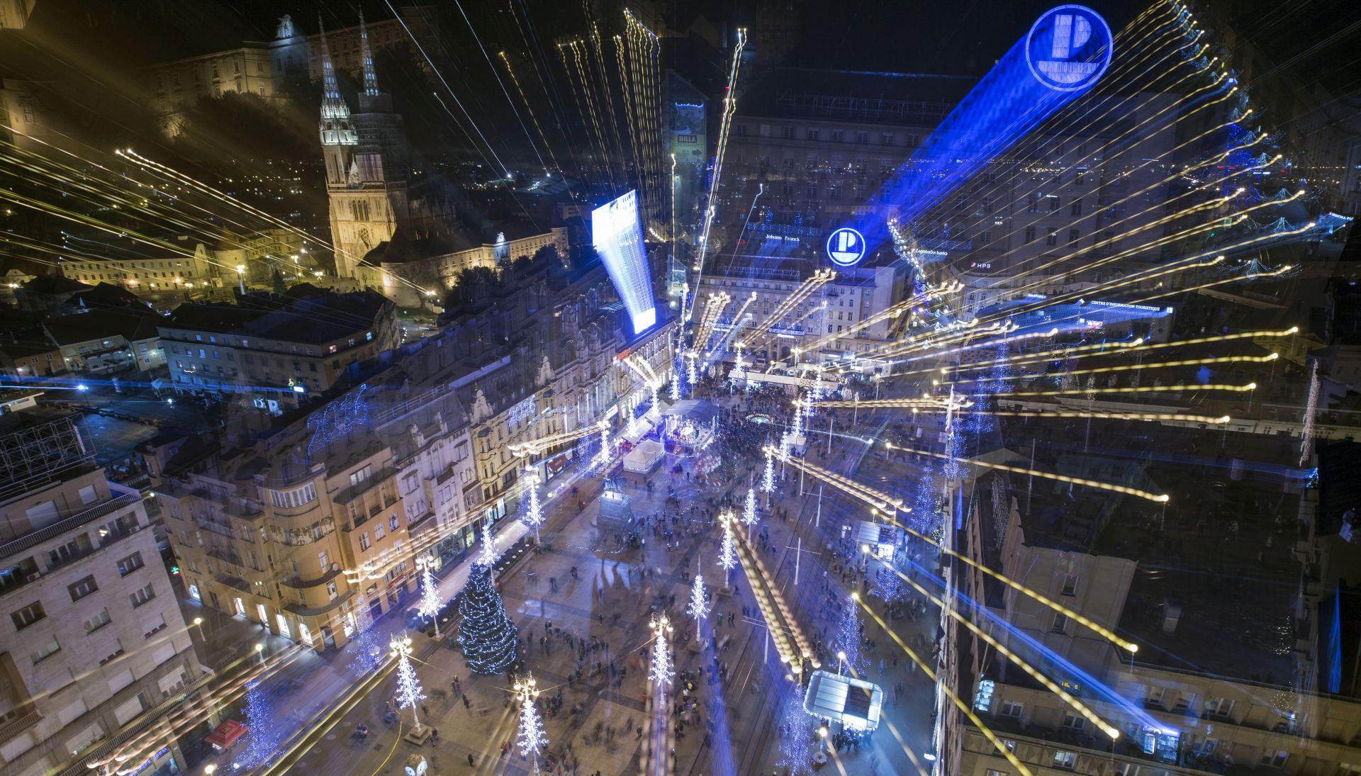 KVALITETA ISPRED KVANTITETE Predstavljen Advent u Zagrebu, start 2. prosinca