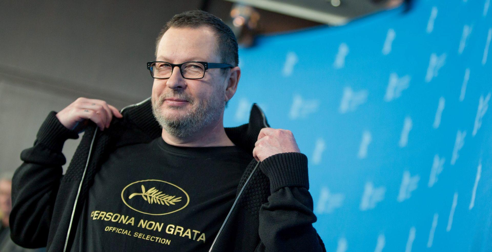 "Filmovi kontroverznog Larsa von Triera u ""Tuškancu"""