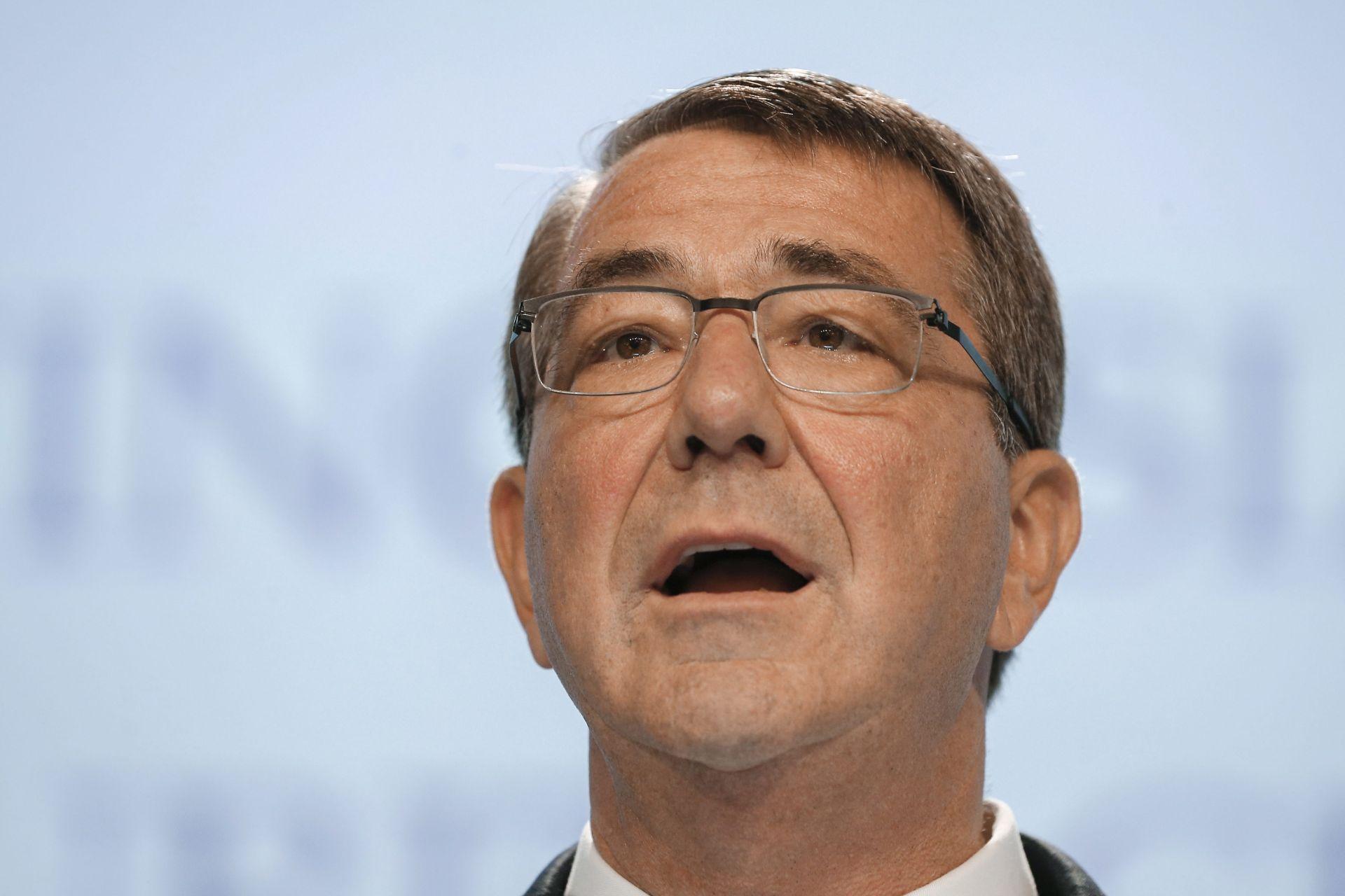 """Američki ministar obrane najavljuje kako borba za Raqu """"neće biti laka"""""""