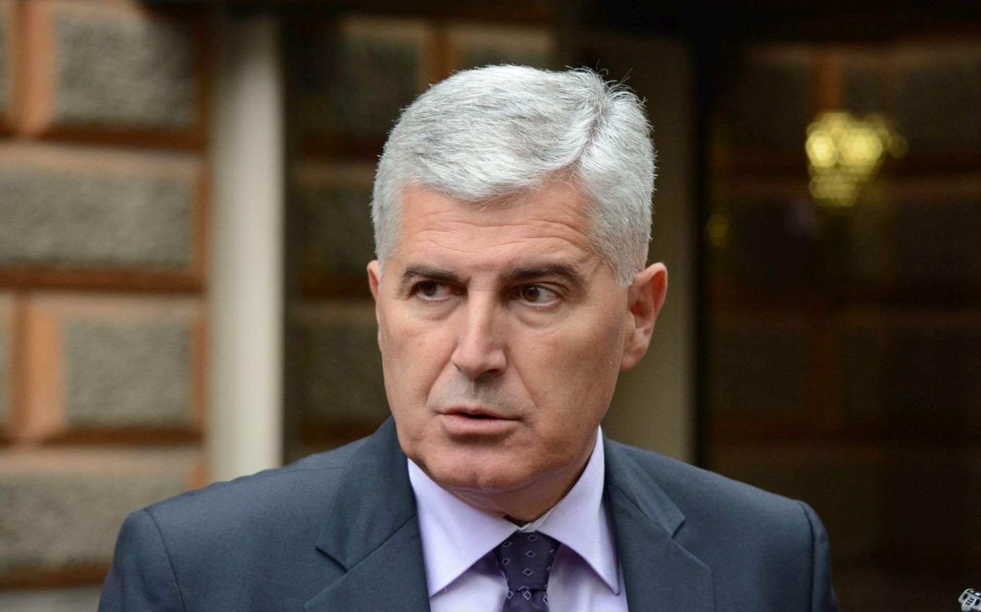 Čović kaže da su uhićenja u Orašju politička igra protiv Hrvata i Hrvatske