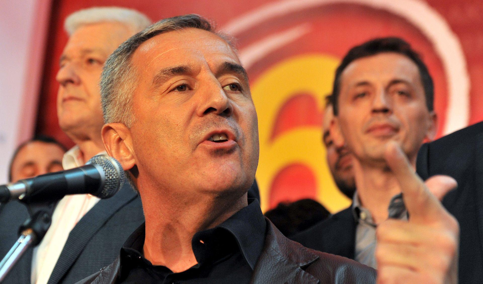 CRNOGORSKI TUŽITELJ 'Ruski nacionalisti pokušali srušiti vlast, planirali atentat na Đukanovića'