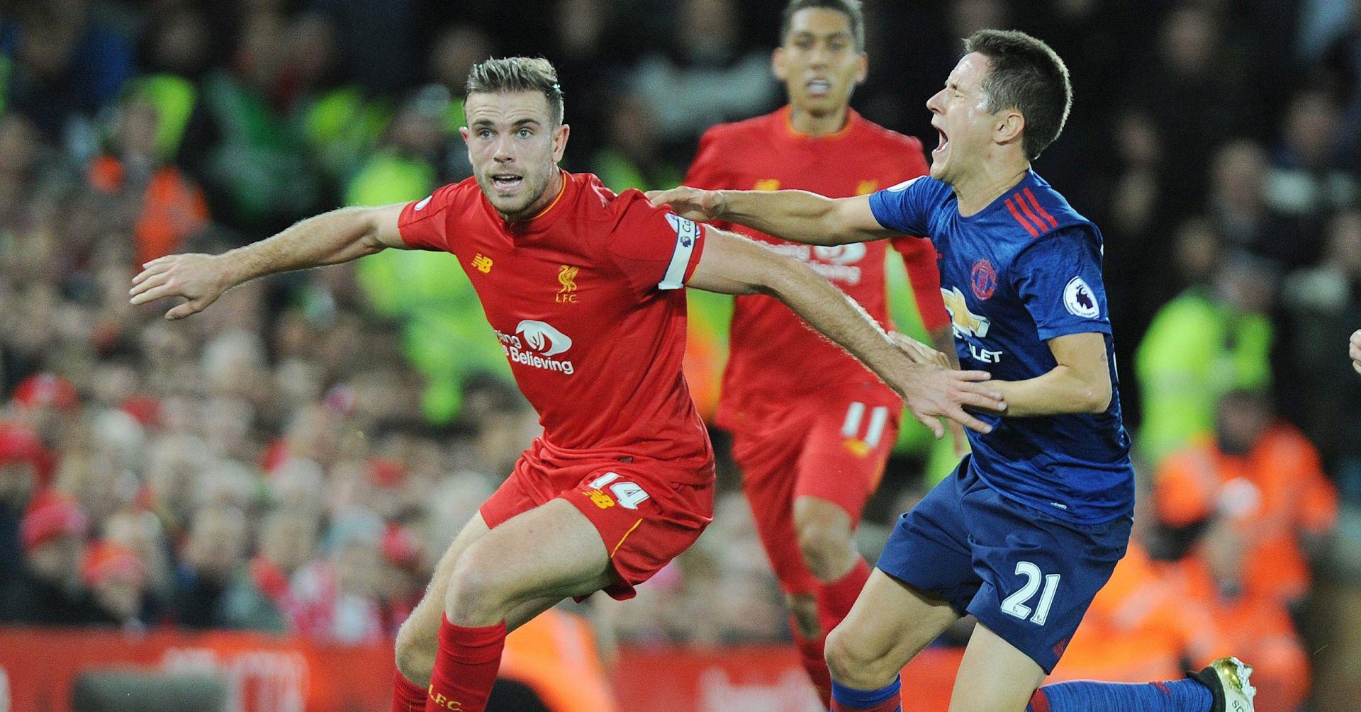 Jordan Henderson kapetan Engleske protiv Španjolske, Rooney ozlijeđen