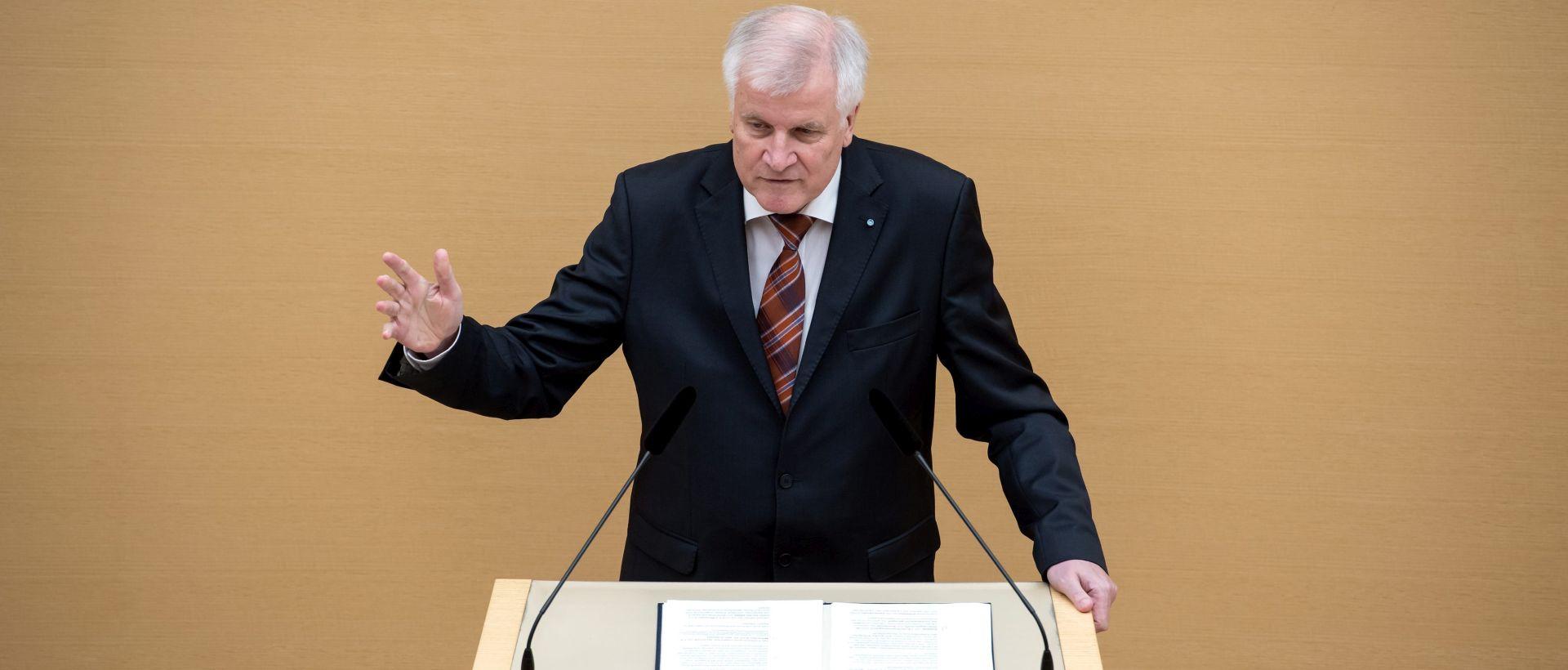 Čelnik njemačkog CSU-a za suspenziju pristupnih pregovora Turske u EU