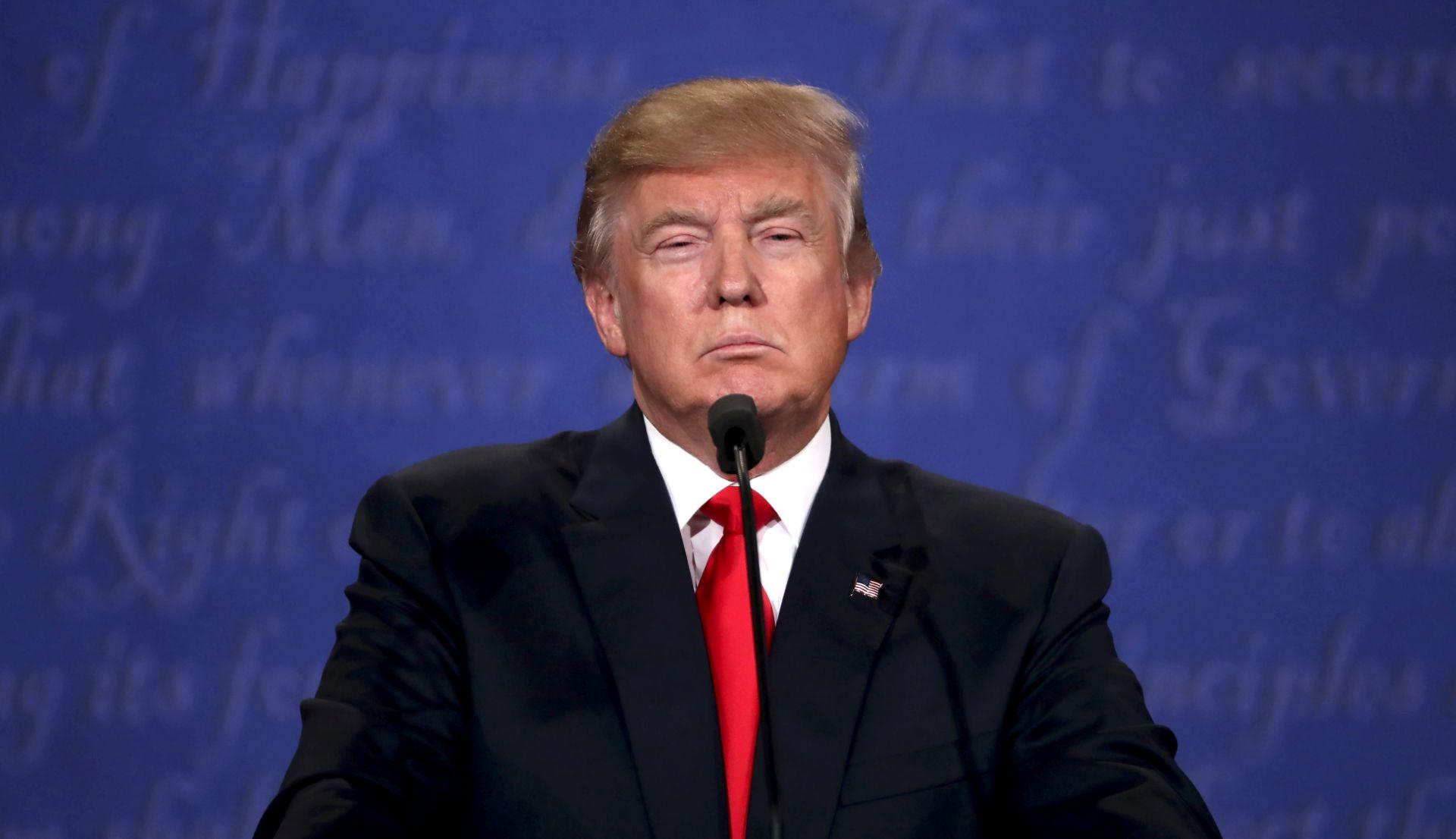 """KREMLJ """"Fenomenalno je koliko su Trumpu i Putinu bliske koncepcije vanjske politike"""""""
