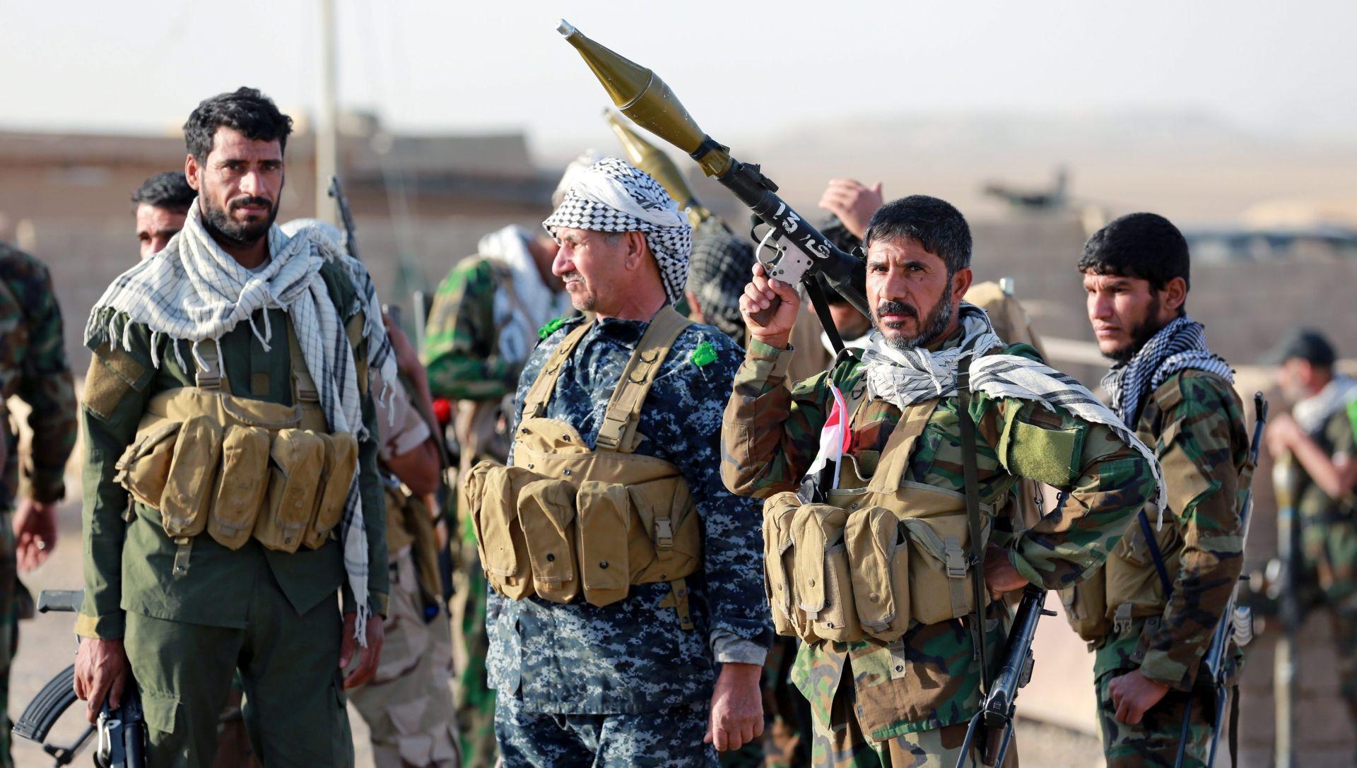 BITKA ZA MOSUL: Vođa IS-a Bagdadi poručuje da nema povlačenja u totalnom ratu protiv nevjernika