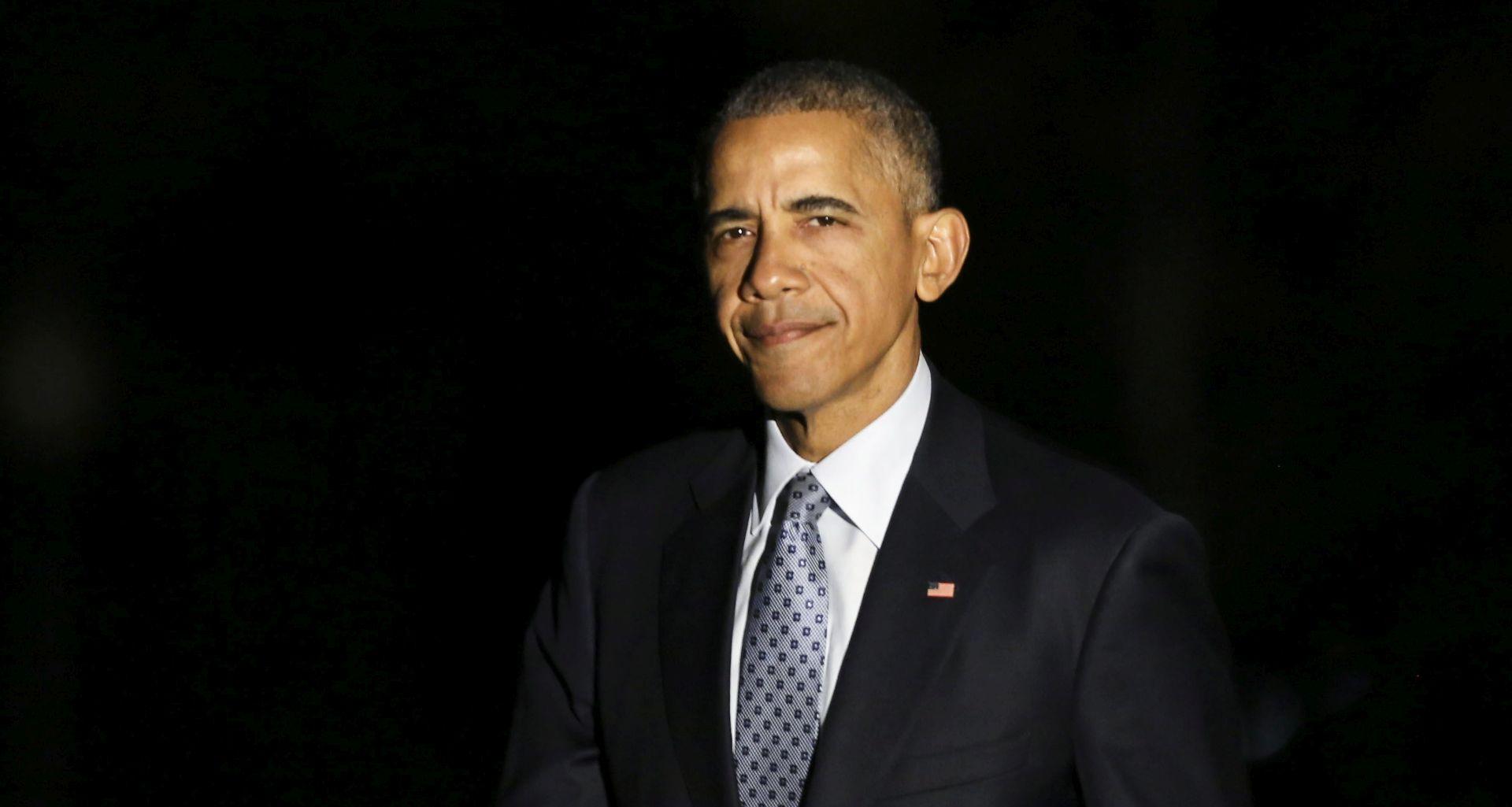 Na komemoraciji Castru Obama ne šalje službeno izaslanstvo