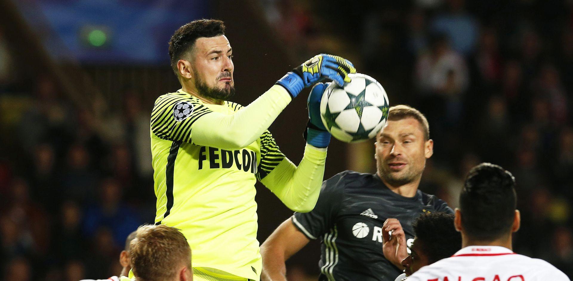 VIDEO: Monaco privremeno preuzeo vodstvo, Lorient primio tri komada