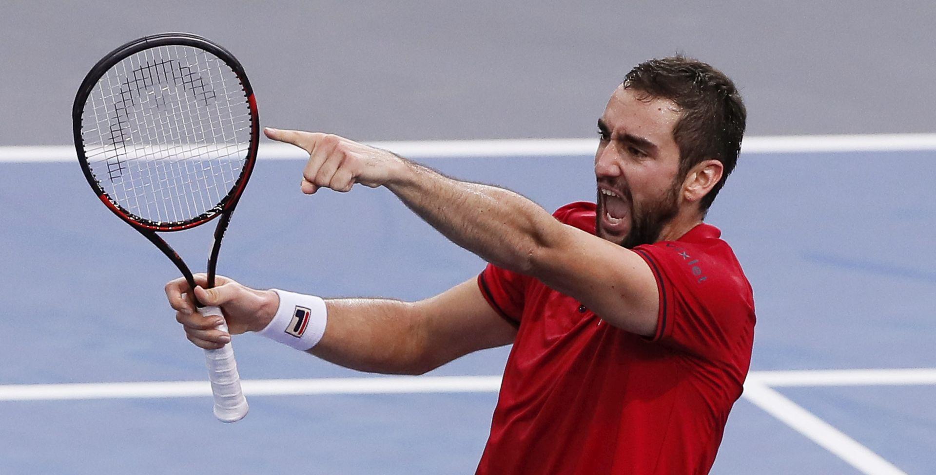 ATP LJESTVICA Čiliću renking karijere, a Murray na vrhu