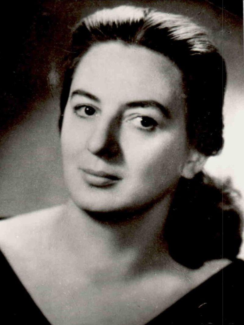 Umrla Branka Stilinović, primadona Opere zagrebačkog HNK-a