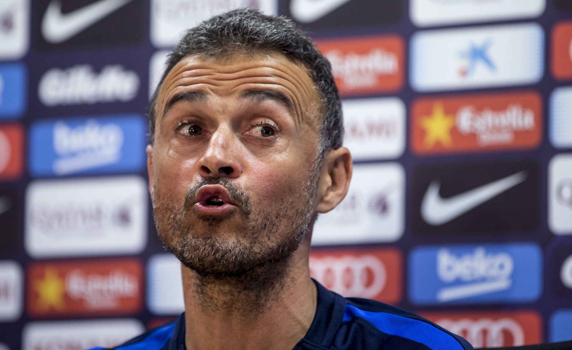 "LUIS ENRIQUE NAKON REMIJA ""Bila je ovo daleko najgora utakmica otkako sam ja trener"""
