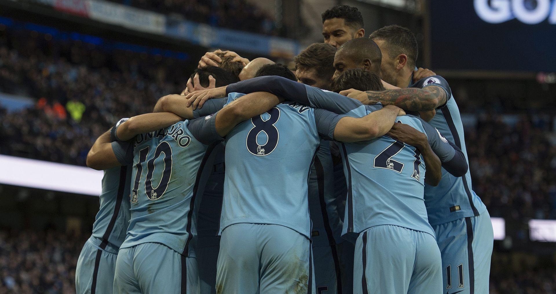 PREMIERLIGA Aguero s dva gola donio preokret Manchester Cityju