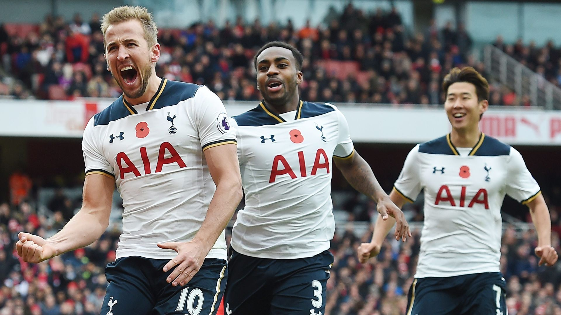 PREMIERLIGA Tottenham uvjerljivo protiv Bournemoutha