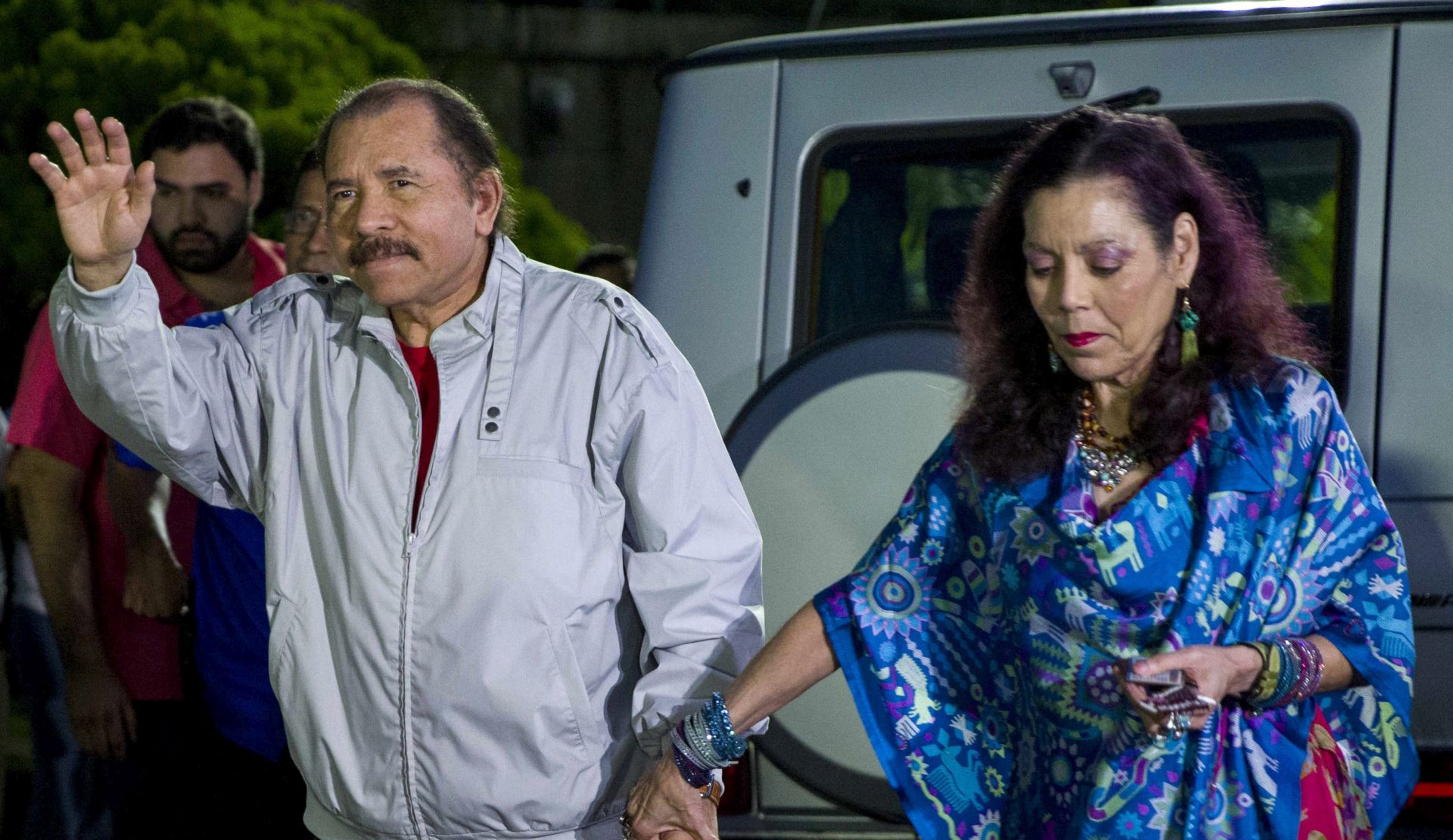 Ortegi 4. predsjednički mandat u Nikaragvi, Washington zabrinut