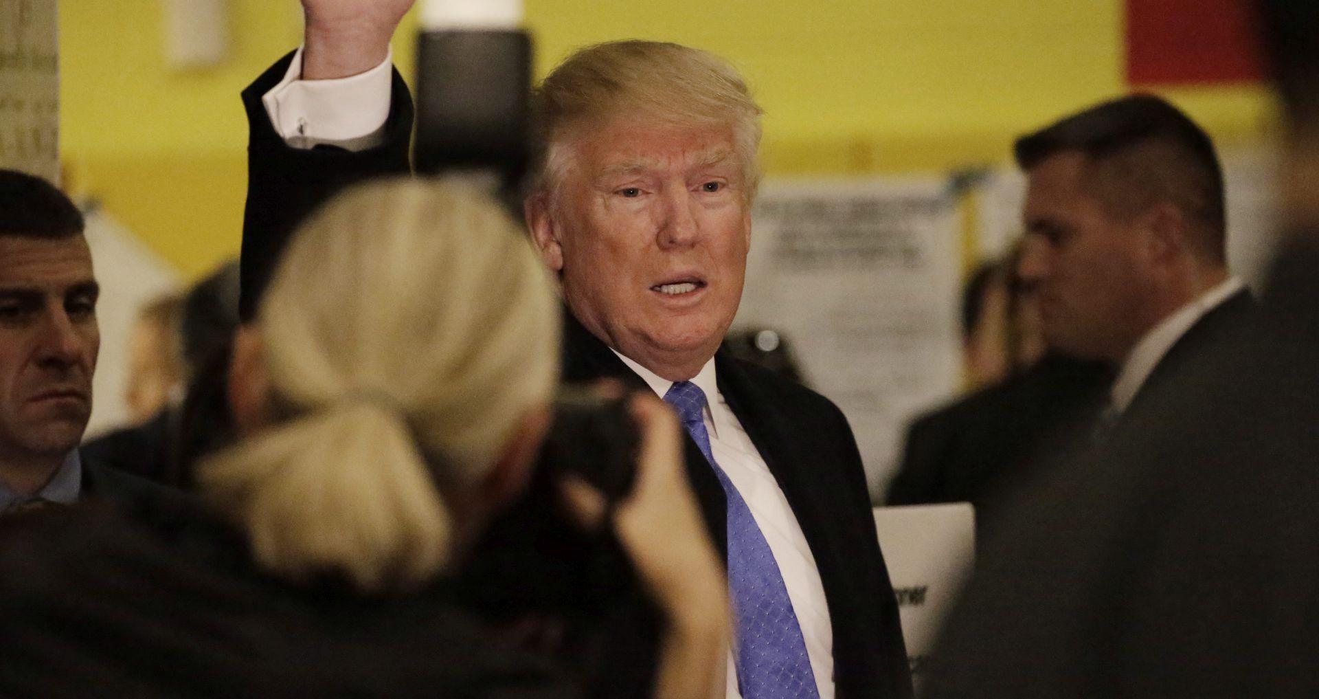 Trumpov izolacionizam zabrinjava saveznike u NATO-u
