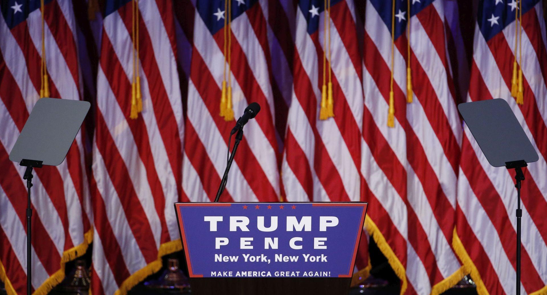 Trump odabrao glavnog državnog odvjetnika, ravnatelja CIA-e i savjetnika za nacionalnu sigurnost