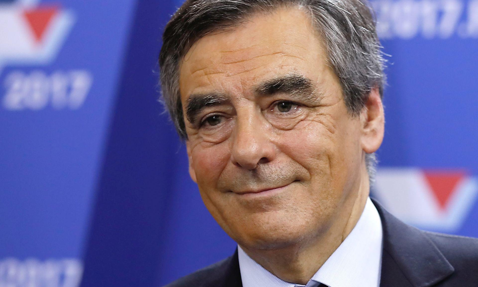 Drugi krug predizbora francuske desnice
