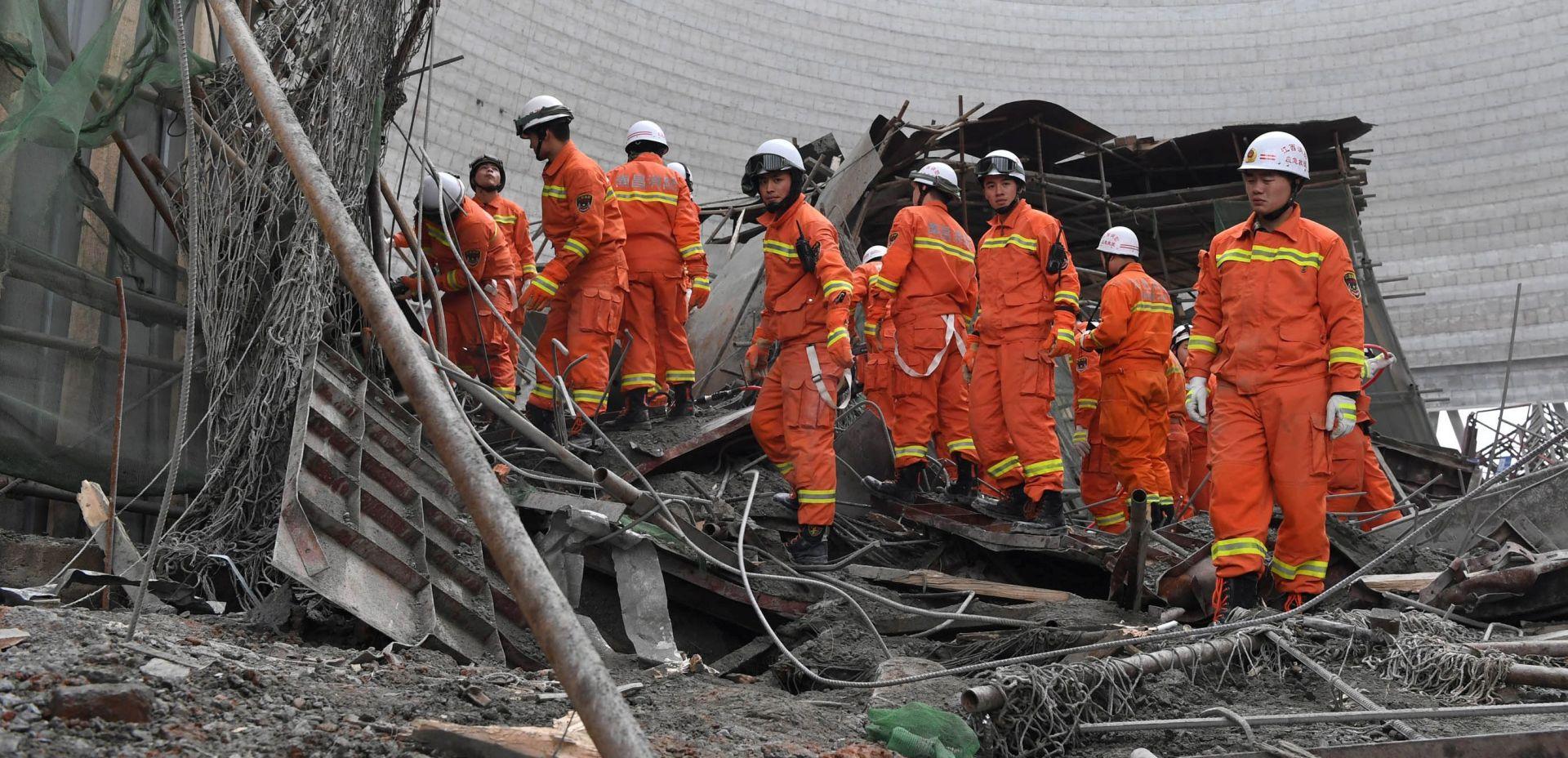 Potres pogodio Kinu, poginula najmanje jedna osoba