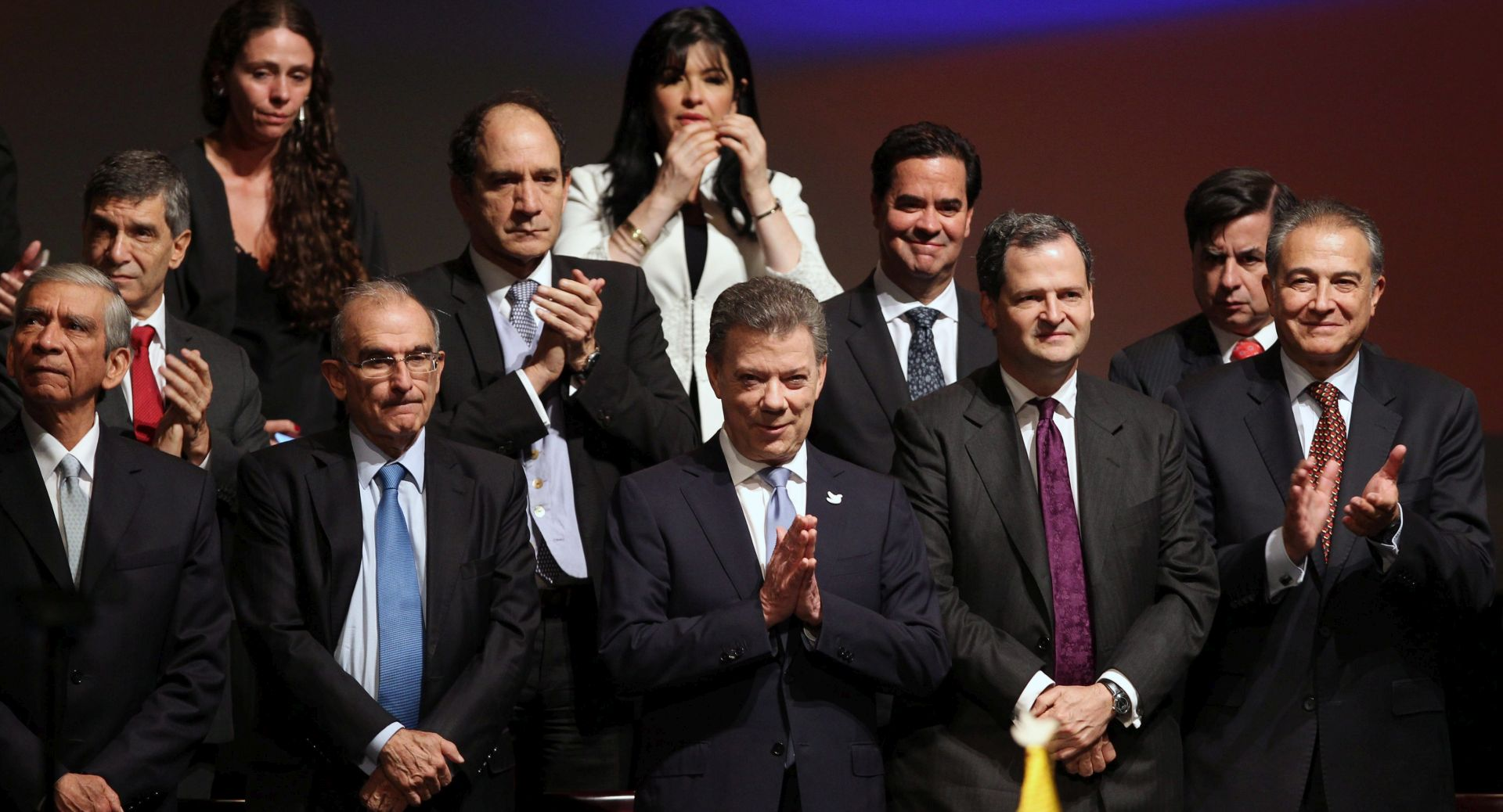 ZAVRŠETAK SUKOBA? Mirovni pregovori kolumbijske vlade i gerilskog ELN-a