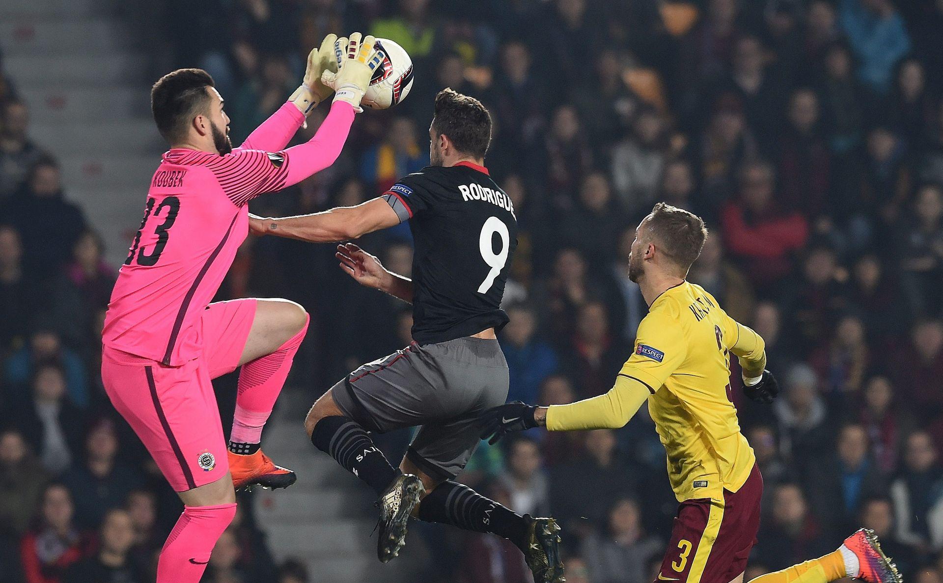 EUROPA LIGA Preokret Hapoela, Inter doživio četvrti poraz, golovi Brozovića i Eduarda