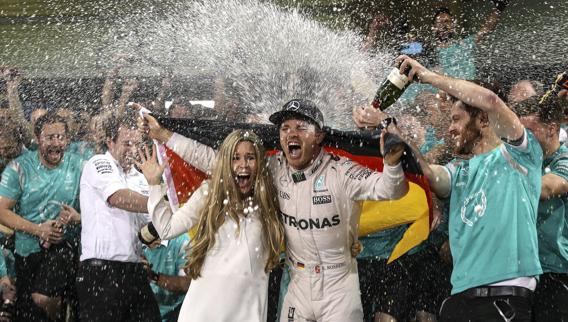 FORMULA Njemačka ostala bez utrke sljedeće sezone