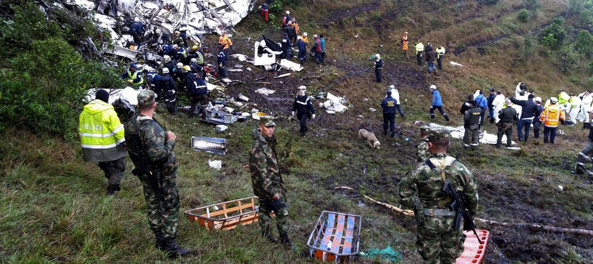 Vlasnik srušenog zrakoplova bivši političar iz Venezuele, upravljala bolivijska tvrtka