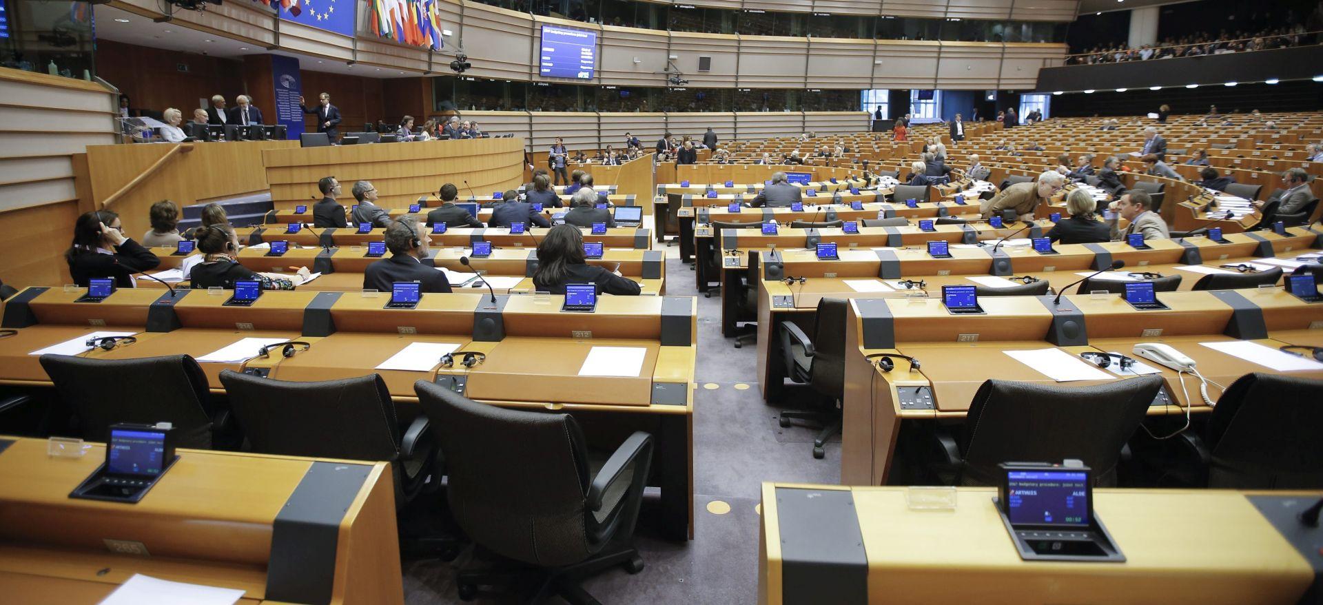 Pittella i McGuinness kandidati za predsjednika Europskog parlamenta