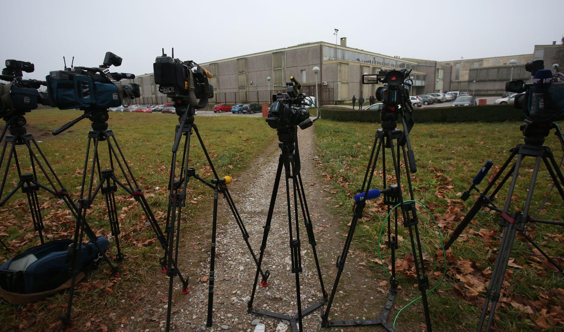 KRAĐA NA HRT-u: Nestalo više digitalnih kamera, podnesena kaznena prijava