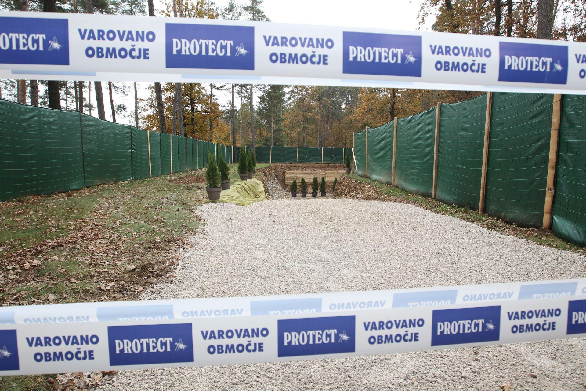 SLOVENIJA Povjerenstvu za istraživanje grobišta milijun eura sredstava