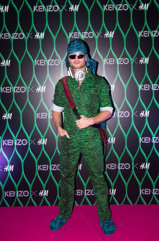DJ Vazmenko