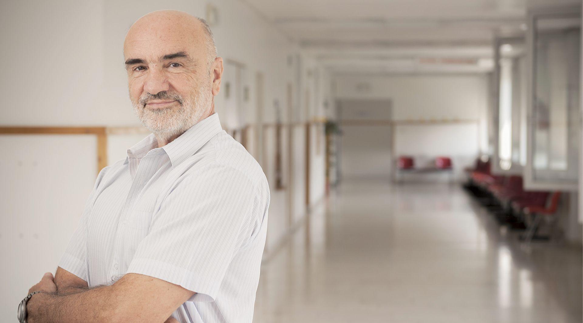 """INTERVIEW: JADRAN MOROVIĆ """"Nestručni psihoterapeuti mogu ugroziti život pacijenta'"""