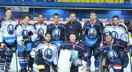 FOTO: VIDEO: Justin Bieber trenirao s hokejašima KHL Medveščak