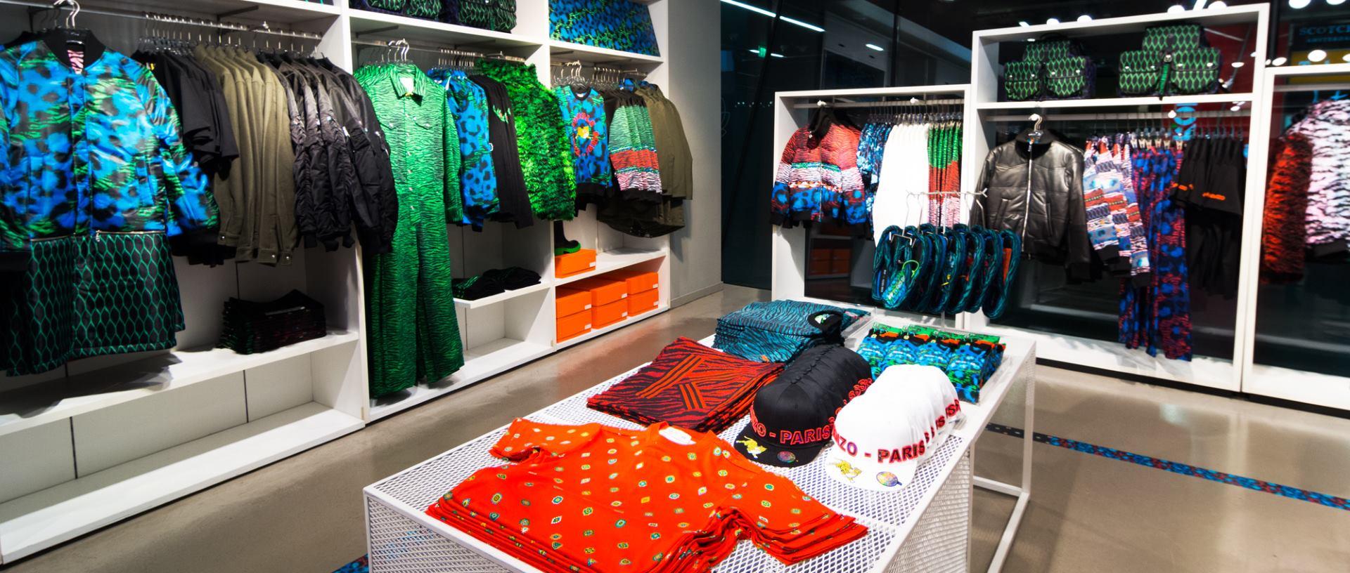 Južnoafrikaci pljačkaju trgovine H&M-a