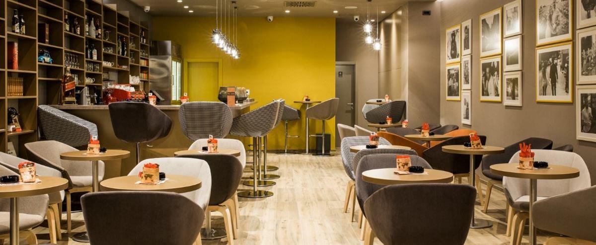 FOTO: Orginalan Linea Caffe bar od sad na novoj lokaciji u Novom Zagrebu