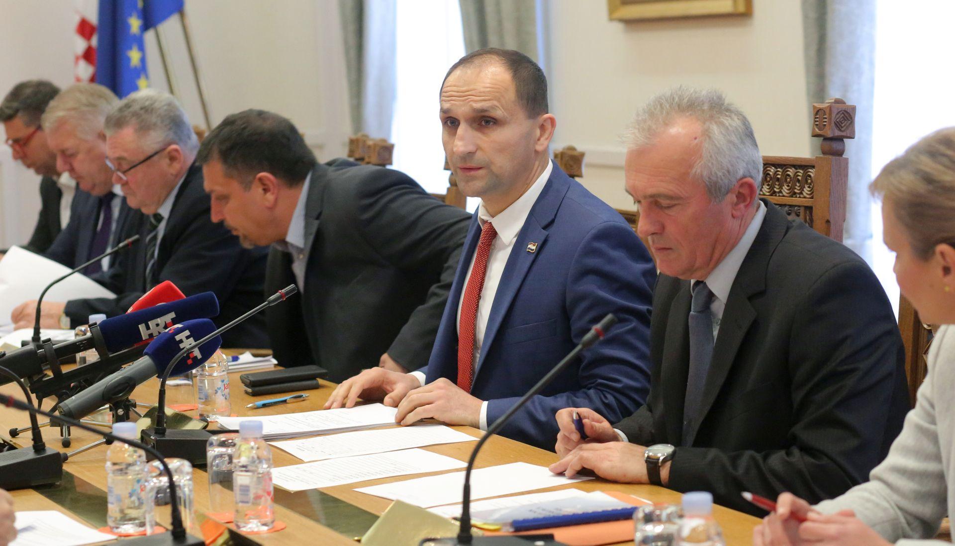 """Anušić: """"Škoro i Domovinski pokret imaju za zadatak rušenje demokršćanske i narodnjačke opcije"""""""