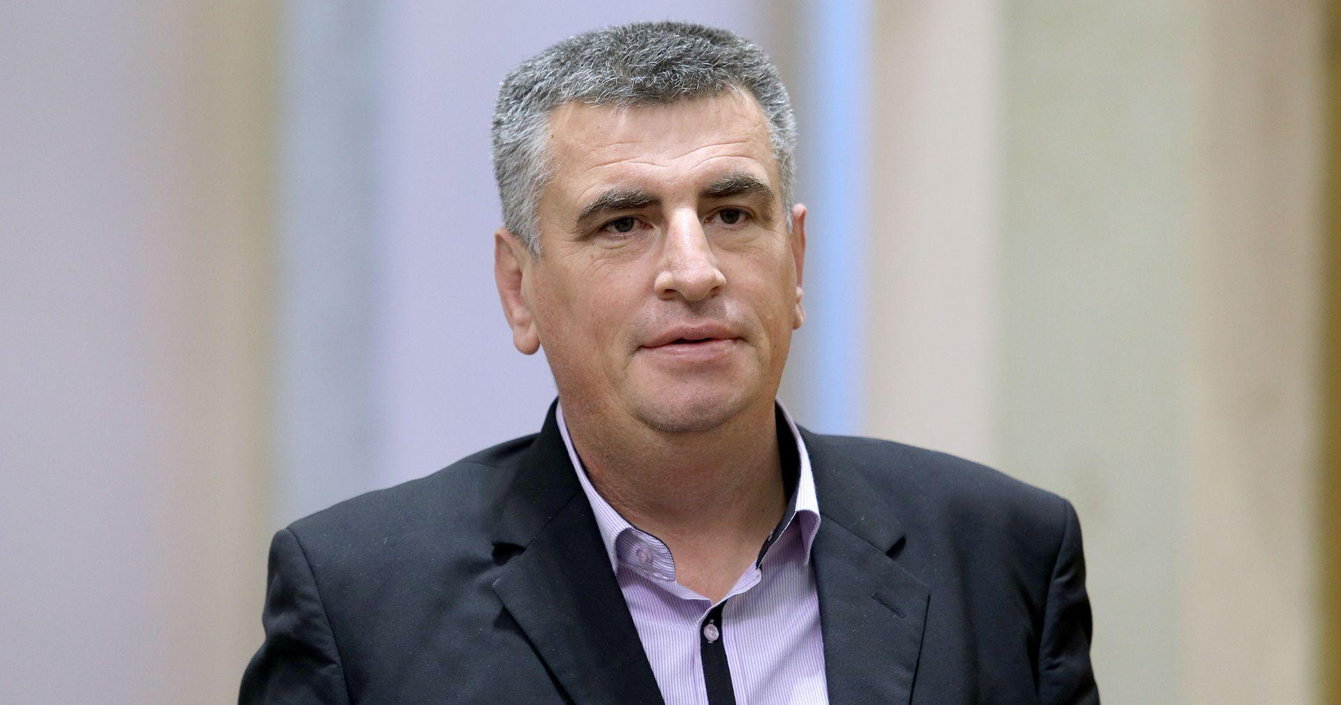 """BULJ """"Novcem koji je zaradio od naroda, Hanžeković plaća jamčevine kako bi iz Remetinca izvlačio svoje političke pajdaše"""""""