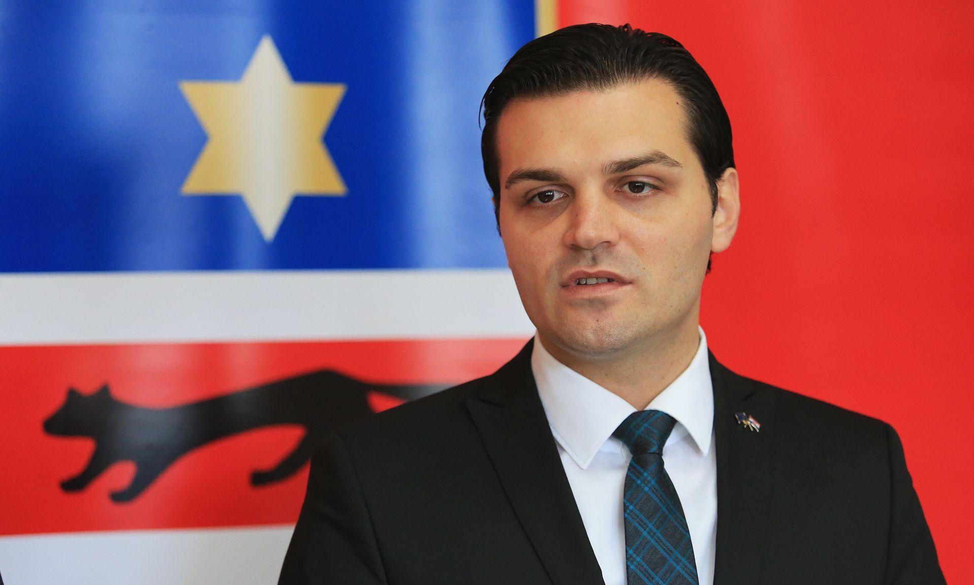 "DRAGAN VULIN ""Događaji u BiH vode do nestabilnosti te zemlje"""