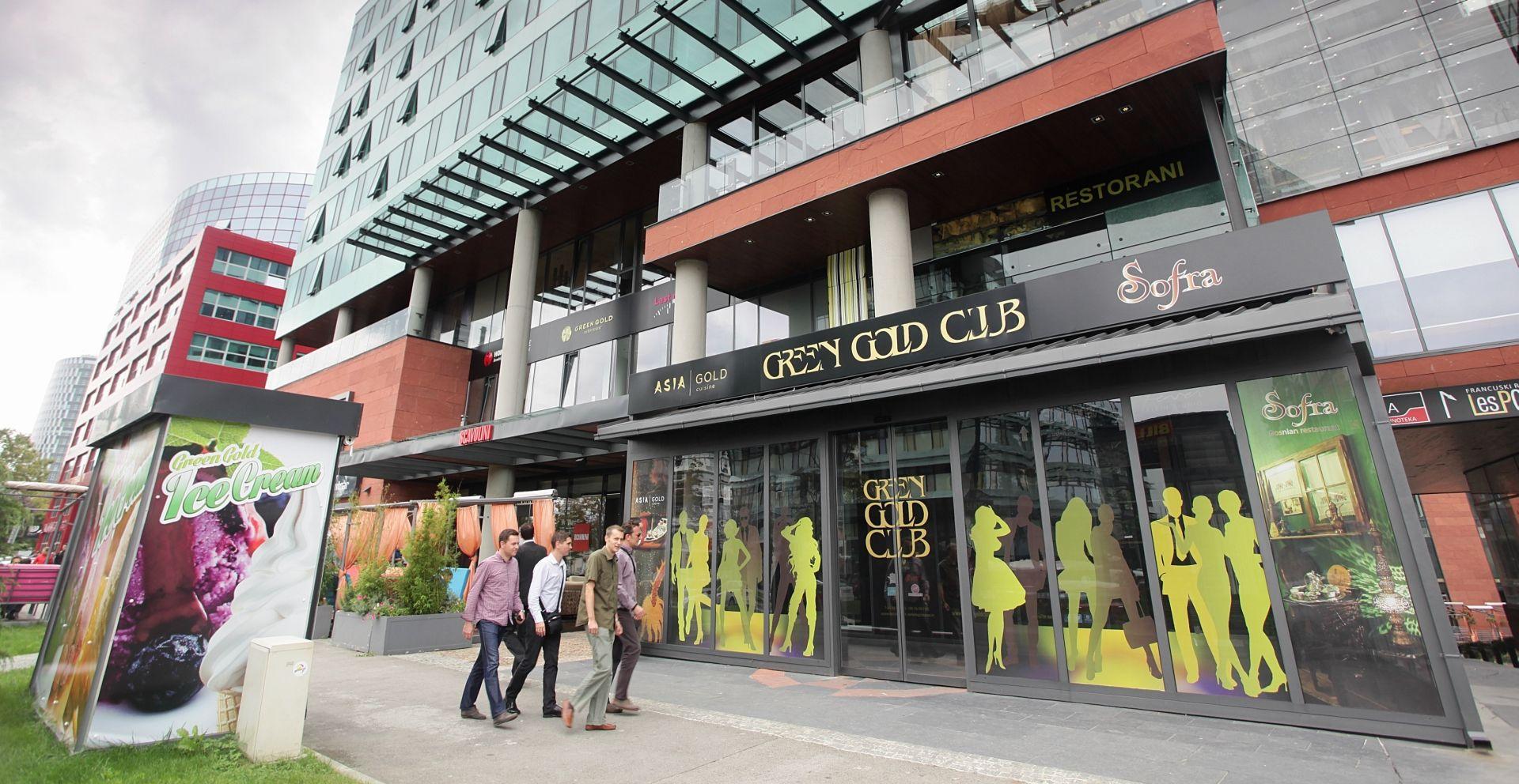 """Inspekcija zatvorila popularni zagrebački restoran zbog nekoliko pepeljara: """"Ovo je podmetanje konkurencije"""""""