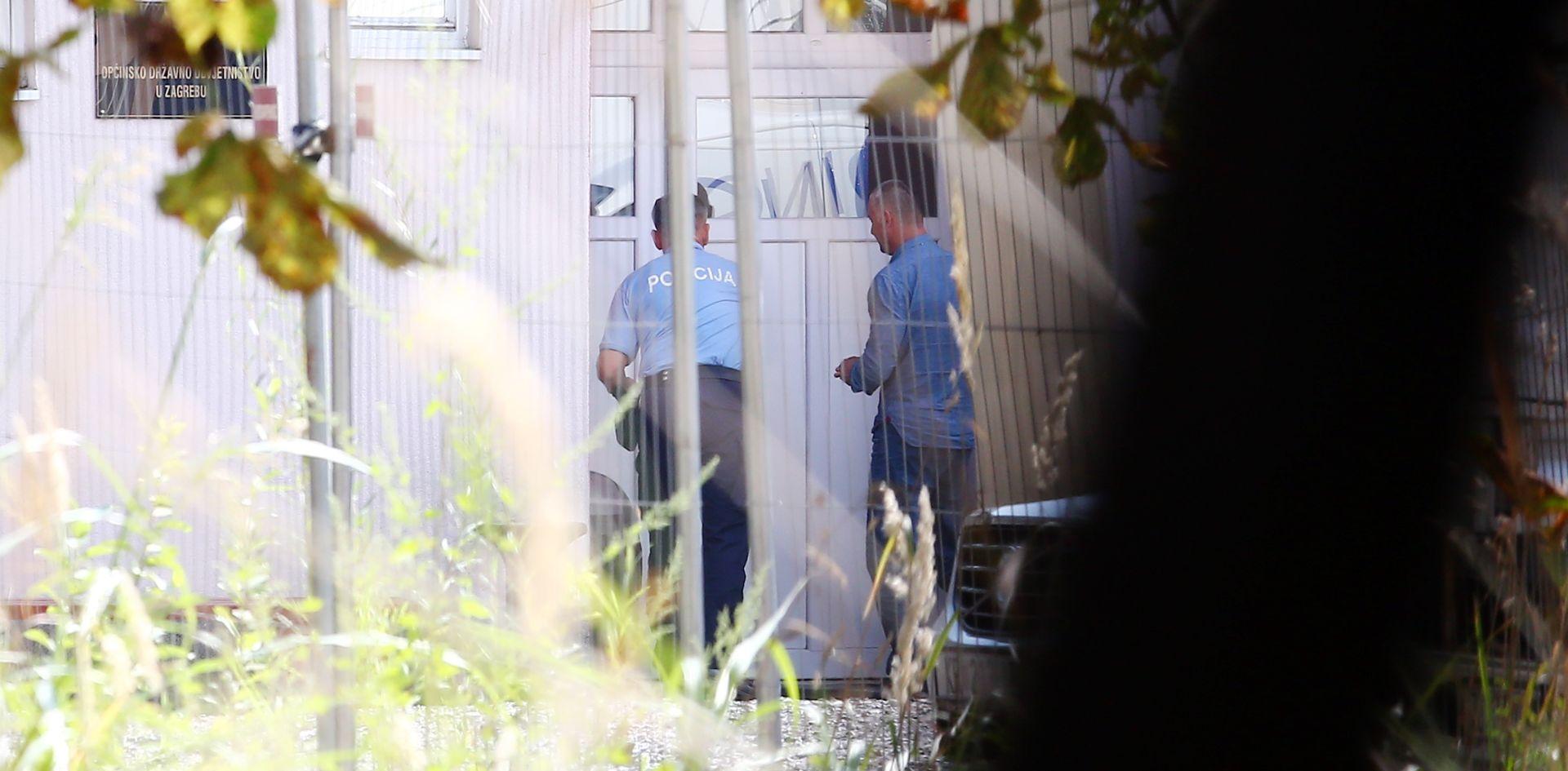 Optuženi otac i sin zbog otmice Anite Dražić