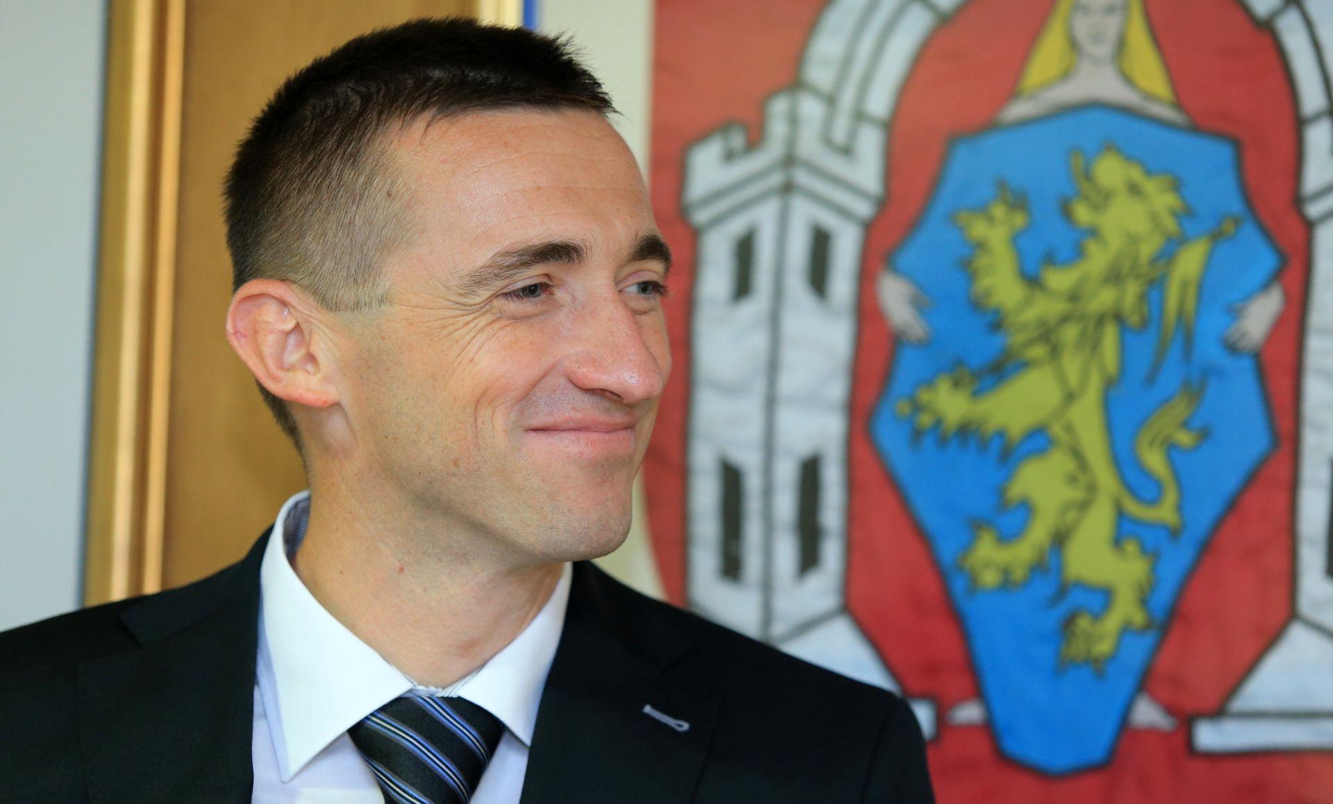 VUKOVAR Gradonačelnik Penava primio izaslanstva Kosova i Albanije