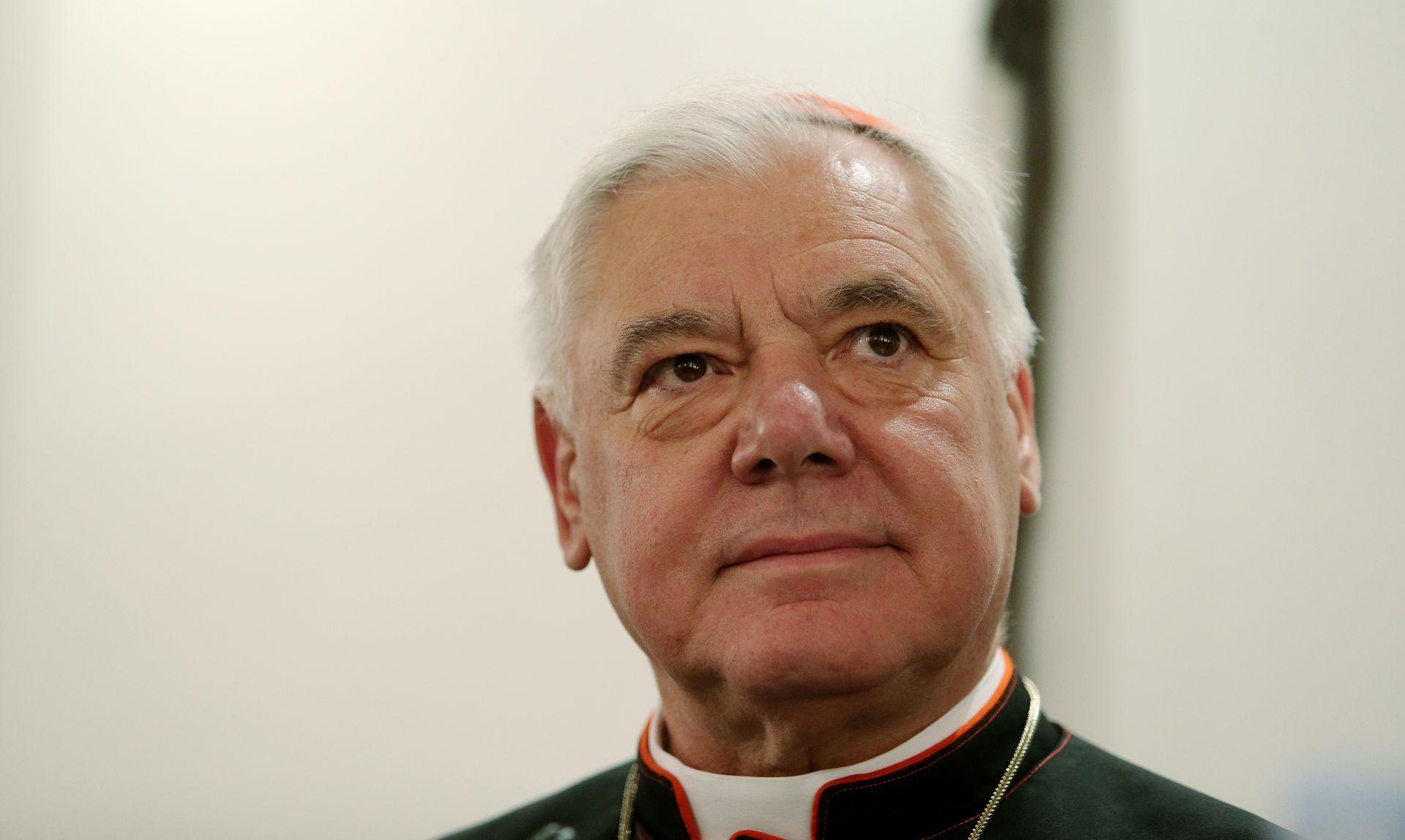 Kardinal Müller: Nadam se da će biti nadvladane sve laži i klevete o kardinalu Stepincu