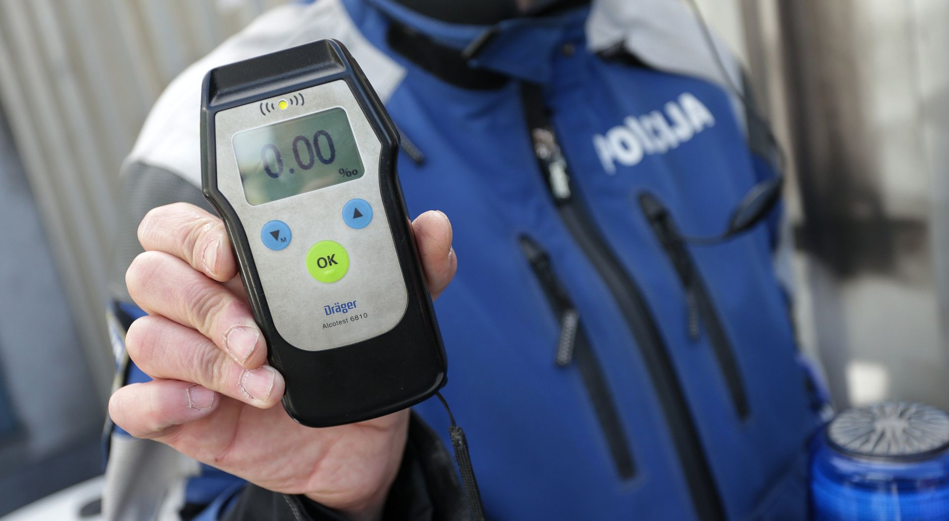 ZAGREB Pojačani nadzor alkohola, droge i brzine