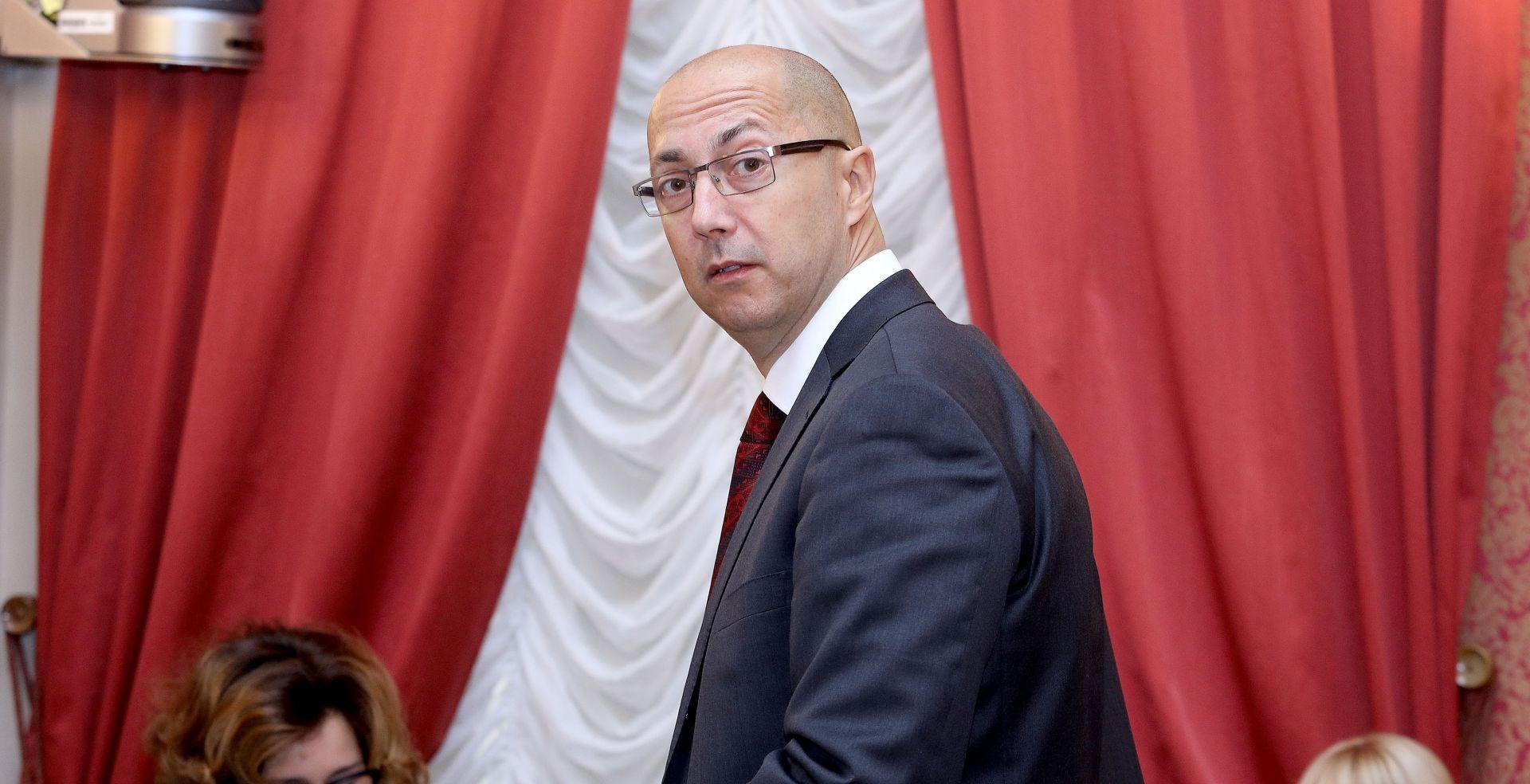 IVAN KOVAČIĆ 'Porezna reforma nije nikakva pobjeda Mosta'