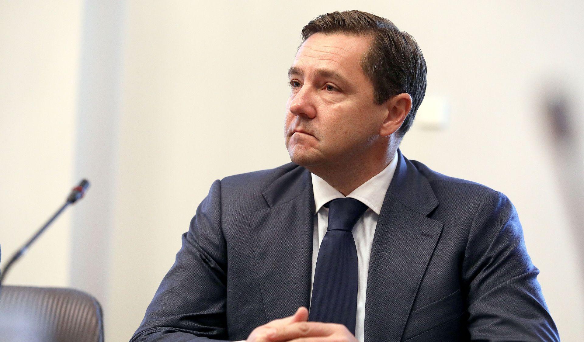"""NIŠTA OD PREIMENOVANJA TRGA MARŠALA TITA Mikulić: """"Ne žele javno priznati da se ne mogu odreći Tita"""""""