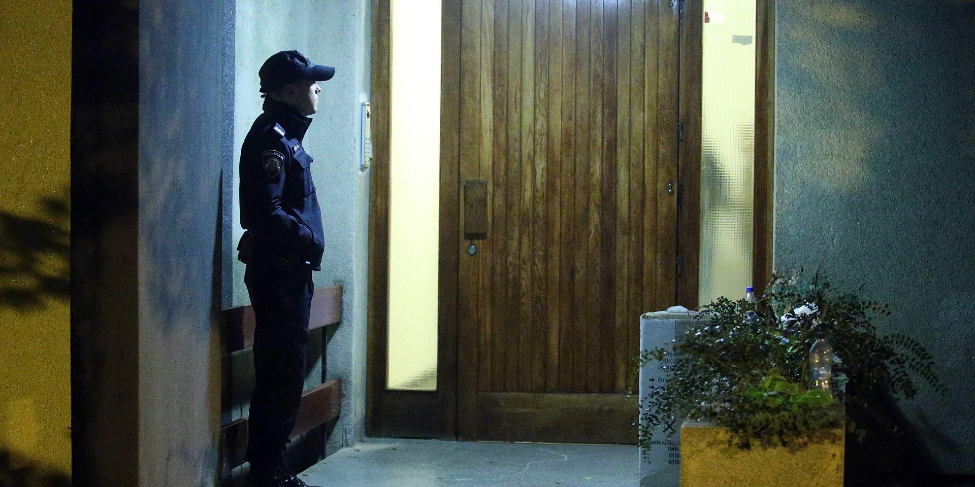 Istražni zatvor ubojici starca iz Nazorove