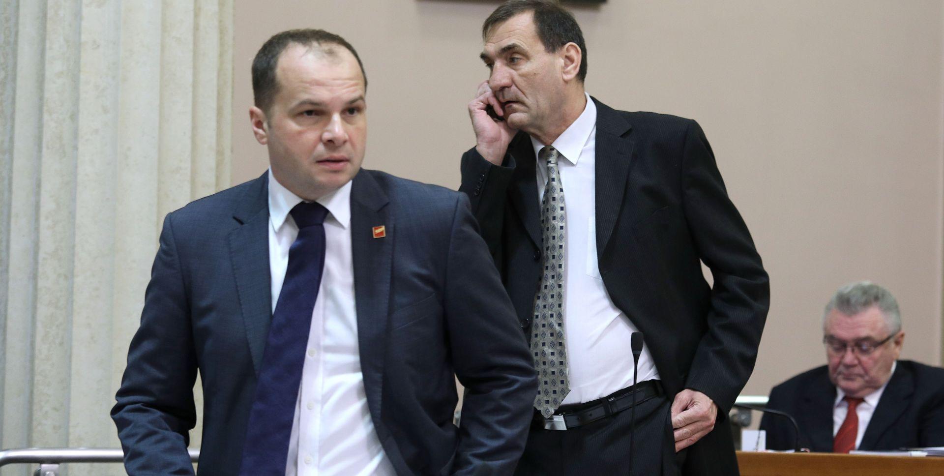 """HAJDAŠ DONČIĆ PISAO OREPIĆU O RACIJI U KSET-U """"Da li se vraćamo u devedesete godine"""""""