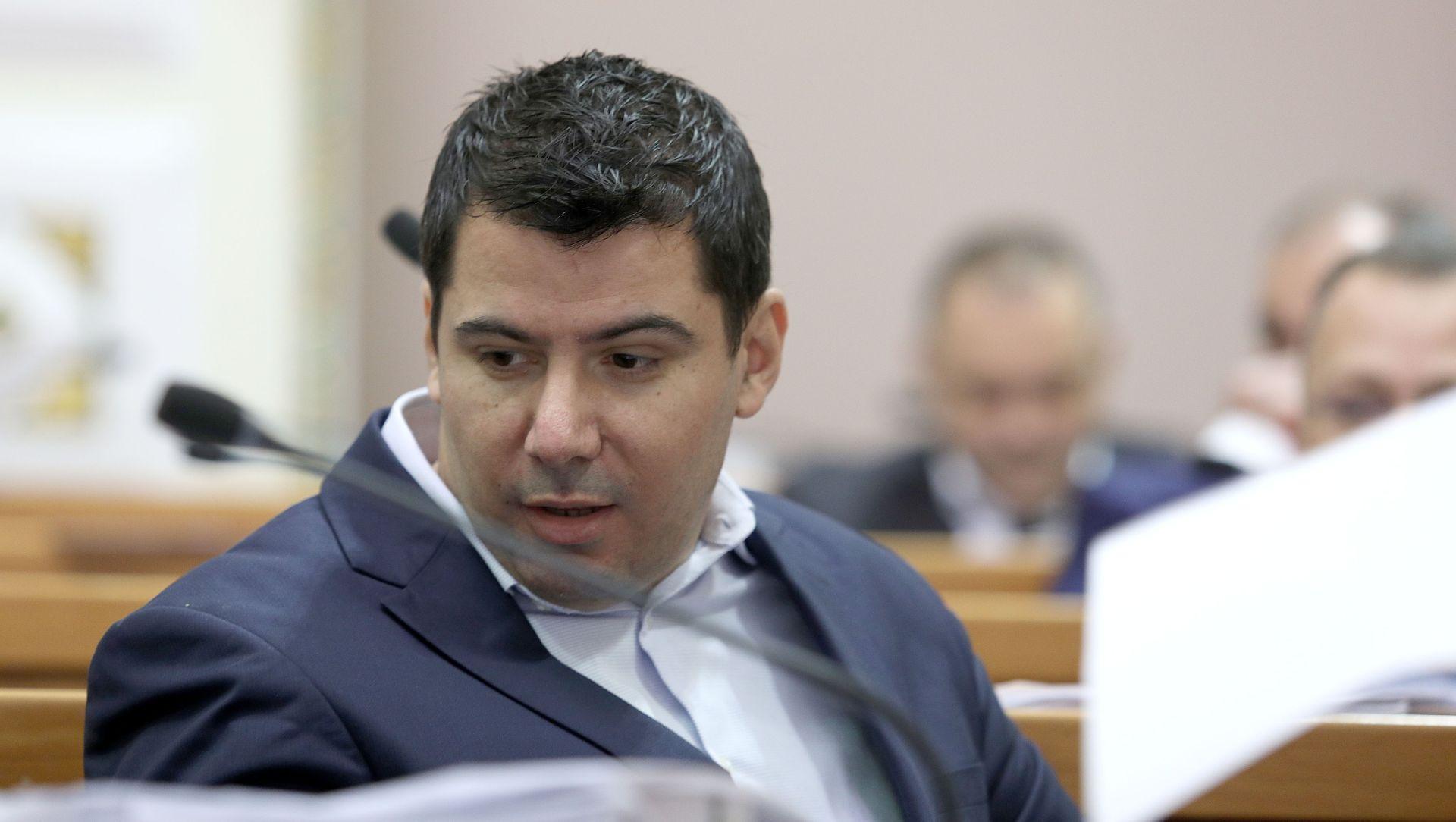 """GRMOJA """"U Saboru više nema ustaša i partizana, ako nas HDZ ne bude uvažavao – odlazimo u opoziciju"""""""