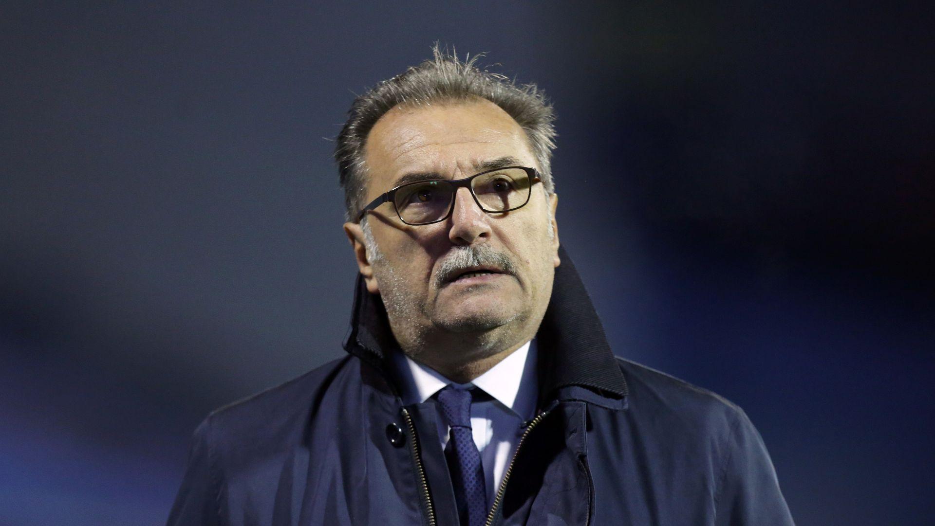 """ČAČIĆ NAKON SLAVLJA U BELFASTU """"Kramarić je odlaskom u Bundesligu napravio evidentan iskorak u svojoj igri"""""""