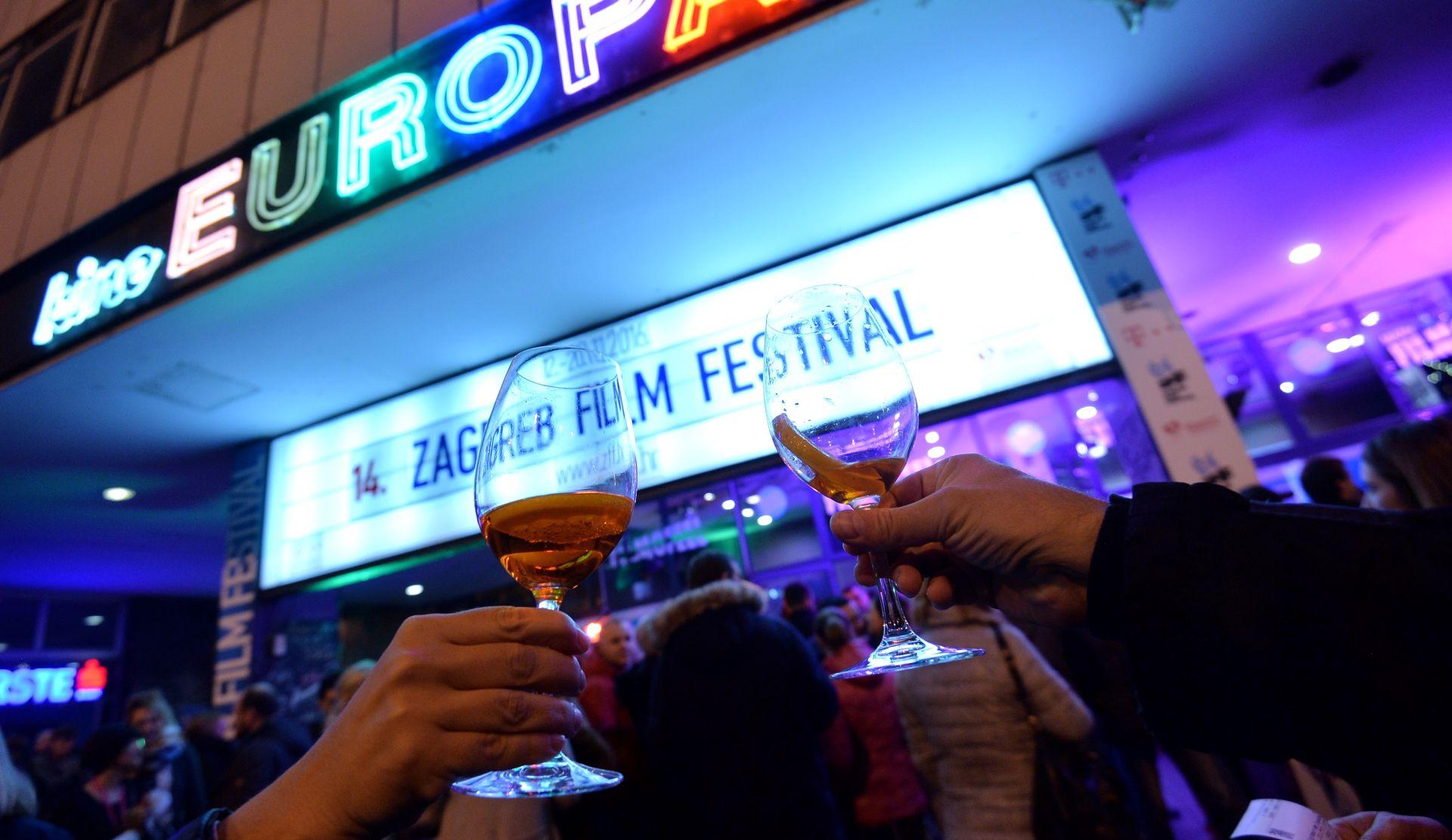 KINO EUROPA Otvoren Zagreb film festival