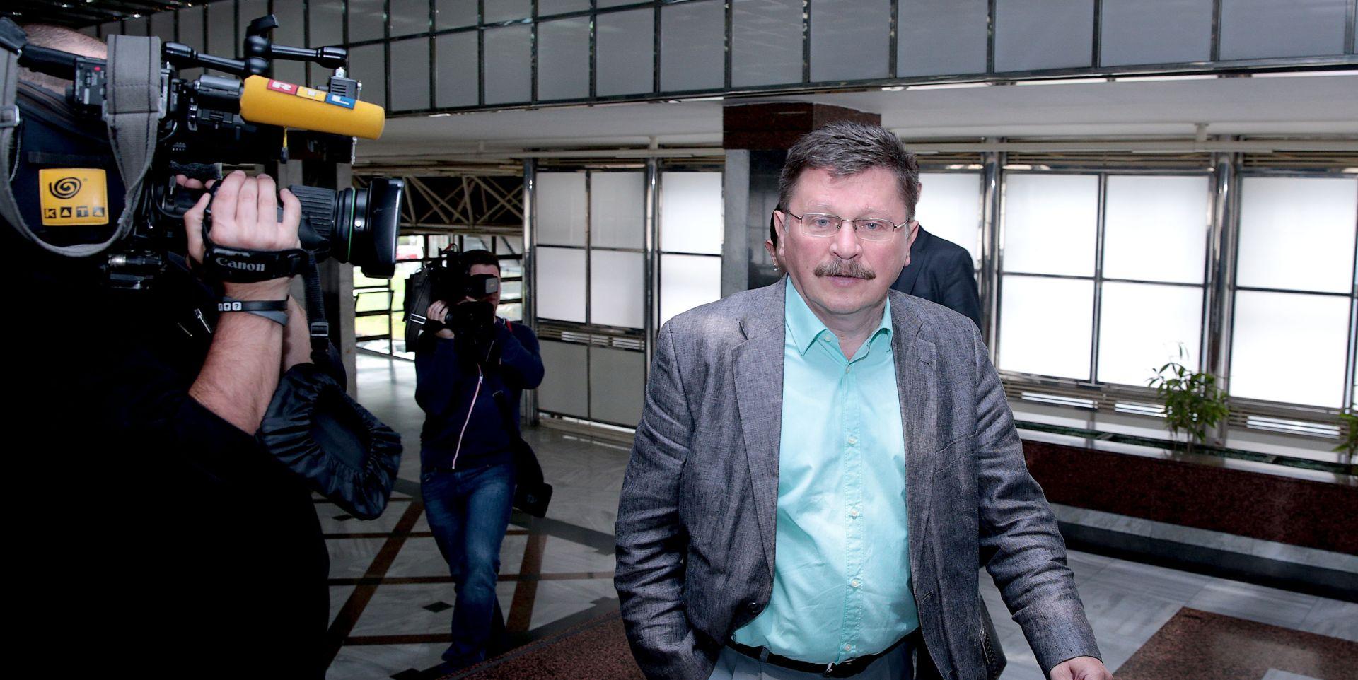 Sindikati javnih službi i Vladin pregovarački tim dogovorili osnivanje radne skupine